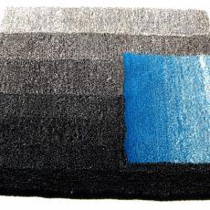 Proefstaal 'Colour Carpet' (06) - Hay, Textielmuseum (registratiefoto), Scholten & Baijings