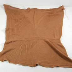 Proefstalen voor 'Request for landing', collectie lente-zomer 2011 - Textielmuseum (registratiefoto), Conny Groenewegen, Textielmuseum (registratiefoto), Audax Textielmuseum Tilburg, Textielmuseum (registratiefoto), Textielmuseum (registratiefoto)