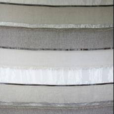 Gordijnstof 'Bosco' (2302-01) - Sahco Hesslein, Textielmuseum (registratiefoto), Ulf Moritz