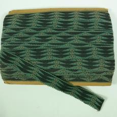 Passement, ontwerp nr. 562 - Corn. van der Sluys, Textielmuseum (registratiefoto), Textielmuseum (registratiefoto), Textielmuseum (registratiefoto), Textielmuseum (registratiefoto)