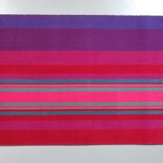 Stalen van wandkleden met horizontale strepen - Textielmuseum (registratiefoto), Textielmuseum (registratiefoto), Koninklijke Van Besouw (Goirle), Diek Zweegman, Textielmuseum (registratiefoto), Textielmuseum (registratiefoto), Joost van Roojen