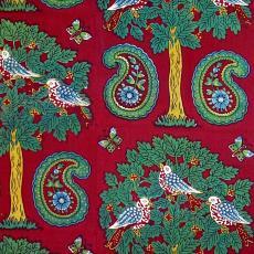 Tafelkleedje - Textielmuseum (registratiefoto), P.F. van Vlissingen & Co. (Helmond)