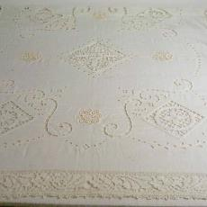 Zwarte kantstrook - Textielmuseum (registratiefoto), onbekend