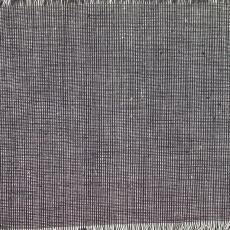 Staaltje 'verpleegsterslinnen' (epinglé) - Linnenfabriek Wed. J. van Nuenen & Zoon (Zeelst / Meerveldhoven), Textielmuseum (registratiefoto)