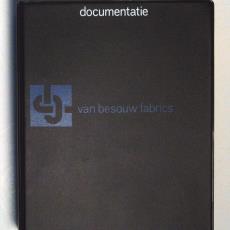 Stalenboek Van Besouw fabrics '500-530' - Van Besouw Fabrics (Goirle), Textielmuseum (registratiefoto), Textielmuseum (registratiefoto), Textielmuseum (registratiefoto)