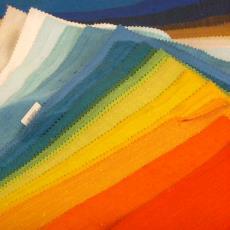 'Severes', stalenbundel - Textielmuseum (registratiefoto), Weverij De Ploeg (Bergeijk), Gerhard Belgraver