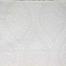 Servet met medaillonpatroon - Textielmuseum (registratiefoto), W.G.J. Ramaer & Co. (Helmond), Theodoor Nieuwenhuis
