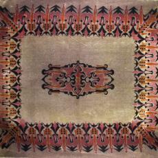 Tafelkleed van trijp - Textielmuseum (registratiefoto), onbekend