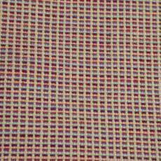Proefstaal - Textielmuseum (registratiefoto), Handweverij en Ontwerpatelier K. v.d. Mijll Dekker (Nunspeet), Kitty van der Mijll Dekker (Fischer-)