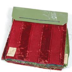 Stalenbundel meubelstof en wandbespanning - Hengelosche Trijpweverij
