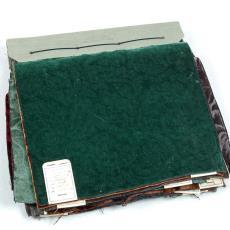 Stalenbundel meubelstof - Hengelosche Trijpweverij