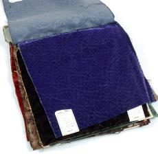 Stalenbundel meubelstof-wandbespanning - Hengelosche Trijpweverij