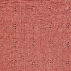 'Kasuri' KA 23 - Nuno no Kodo Corporation (Tokyo), Akihiro Kaneko, Junichi Arai, Loan Oei, Textielmuseum (registratiefoto), Cecile De Kegel