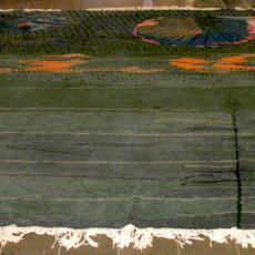 Vloerkleed - Greten Neter-Kähler, Textielmuseum (registratiefoto), Textielmuseum (registratiefoto)