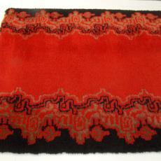 Loper 'KVT 19995' - Koninklijke Vereenigde Tapijtfabrieken (Deventer), Textielmuseum (registratiefoto), R.N. van Dael, Textielmuseum (registratiefoto)