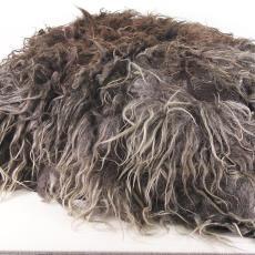 Kussen 'Drenthe Heath DH 005' - Textielmuseum (registratiefoto), Nót tom dick & harry, Claudy Jongstra