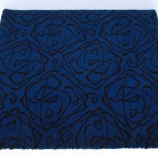 Tapijtstaal '2081/1, J.P. 191' - Stoomweverijen Besouw (Goirle), Textielmuseum (registratiefoto)