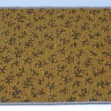 Tapijtstaal 'Pb 124/P1, JP 65.39' - Stoomweverijen Besouw (Goirle), Textielmuseum (registratiefoto)