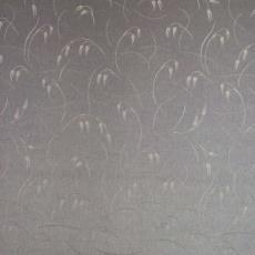 Leo Nova-stof met kelkbloem-motief - Textielmuseum (registratiefoto), Textielmuseum (registratiefoto), Schellens Furnishing Textiles