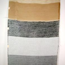 Project 'materiaal en structuur', staal 1 t/m 25 - Marian de Graaff, Nederlands Textielmuseum, Textielmuseum (registratiefoto), Textielmuseum (registratiefoto), Textielmuseum (registratiefoto)