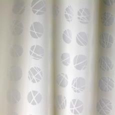 'Polar', gordijnstof - Textielmuseum (registratiefoto), International Kendix Textiles (Waalre), Beppe Kessler