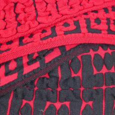 'Buba', buikband en draagzak - Nederlands Textielmuseum, Textielmuseum (registratiefoto), Textielmuseum (Joep Vogels), Textielmuseum (registratiefoto), Textielmuseum (registratiefoto), Henriëtte Driessens