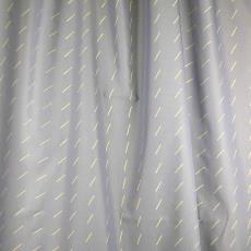 Gordijnstof 'Mira Tempo' - Textielmuseum (registratiefoto), Mira-X, Beppe Kessler