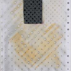 'Mira Ecco', ontwerp en staal - Beppe Kessler, Textielmuseum (registratiefoto), Mira-X