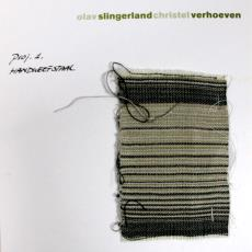 Staalkaart project 1, 2 en 3-4 - Christel Verhoeven, Textielmuseum (registratiefoto), Textielmuseum (registratiefoto), Nederlands Textielmuseum, Textielmuseum (registratiefoto), Textielmuseum (Joep Vogels)