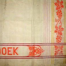Patroontekening 'DOEK' - Textielmuseum (registratiefoto), W.J. van Hoogerwou & Zn. (Boxtel)