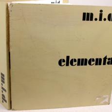 Stalenboek 'Elementa' (hand-made fabrics), Moquette Industrie Deventer (MID) - Ulf Moritz, Textielmuseum (registratiefoto), Moquette Industrie Deventer (MID), Textielmuseum (registratiefoto), Textielmuseum (registratiefoto)