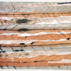 Ontwerp voor interieurtextiel - International Kendix Textiles (Waalre), Yvonne van Uden