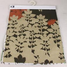 Stalenbundel gordijnstof 'Casca' en 'Cascabel' - Yvonne van Uden, Textielmuseum (registratiefoto), International Kendix Textiles (Waalre)
