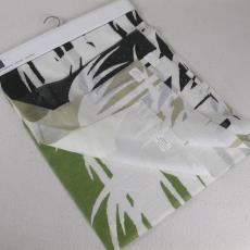 Stalenbundel gordijnstof 'Tabari' - International Kendix Textiles (Waalre), Yvonne van Uden, Textielmuseum (registratiefoto)