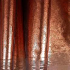 Gordijnstof 'Fata Morgana' (2136-02) - Ulf Moritz, Textielmuseum (registratiefoto), Sahco Hesslein, Textielmuseum (registratiefoto)