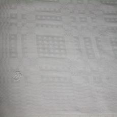 Droogdoek, pellenweefsel - Textielmuseum (registratiefoto), onbekend