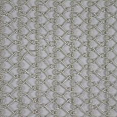 Gordijnstof 'Preciosa A' (2199-01) - Ulf Moritz, Sahco Hesslein, Textielmuseum (registratiefoto)