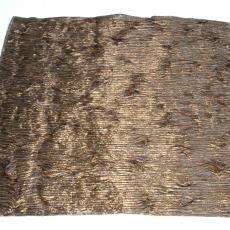 Staal van decorartiestof 'Tronco' (1992-02) - Ulf Moritz, Textielmuseum (registratiefoto), Sahco Hesslein