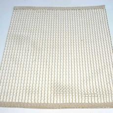 Staal van gordijnstof 'Viking' (1918-02 en 1918-01) - Textielmuseum (registratiefoto), Textielmuseum (registratiefoto), Ulf Moritz, Sahco Hesslein