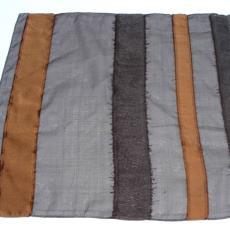 Staal van gordijnstof 'Aïda' (1926-02) - Sahco Hesslein, Ulf Moritz, Textielmuseum (registratiefoto)