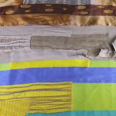 Proefstaal van prototype lamp 'Multiply' - Textielmuseum (registratiefoto), Textielmuseum (registratiefoto), Textielmuseum (registratiefoto), Textielmuseum (registratiefoto), Textielmuseum (registratiefoto), Audax Textielmuseum Tilburg, Textielmuseum (registratiefoto), Van Eijk & Van der Lubbe, Textielmuseum (registratiefoto), Textielmuseum (registratiefoto), Textielmuseum (registratiefoto)