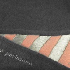 'Sunshine', prototype - mina perhonen, Akira Minagawa, Audax Textielmuseum Tilburg, Textielmuseum (registratiefoto)