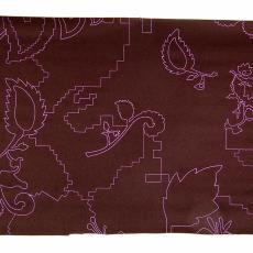'Layers Garden' (kleurnr.0004), staal - Kvadrat, Maharam, Hella Jongerius, Textielmuseum (registratiefoto)