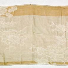 Proeven voor interieurstof 'Veil' - Audax Textielmuseum Tilburg, Textielmuseum (registratiefoto), Textielmuseum (registratiefoto), Textielmuseum (registratiefoto), Textielmuseum (registratiefoto), Mae Engelgeer, Textielmuseum (registratiefoto)