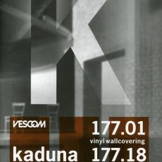 Stalenboek 'Kaduna' wandbekleding - Textielmuseum (registratiefoto), Textielmuseum (registratiefoto), Textielmuseum (registratiefoto), Marijke Griffioen, Diek Zweegman, Vescom (Deurne), Textielmuseum (registratiefoto), Textielmuseum (registratiefoto)