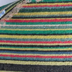 Fragment van tafelloper - Textielmuseum (registratiefoto), onbekend, Het Paapje (Voorschoten), Textielmuseum (registratiefoto), Textielmuseum (registratiefoto)