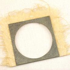 Armband - Textielmuseum (registratiefoto), Marjorie Jacobs