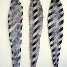 'Zonder titel' - Textielmuseum (registratiefoto), Textielmuseum (registratiefoto), Addy Coumou