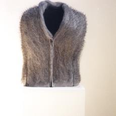 'Bodice' - Textielmuseum (registratiefoto), Hill Metselaar