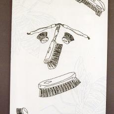 'Working Men' - Ton Hoogerwerf, kunstenaar